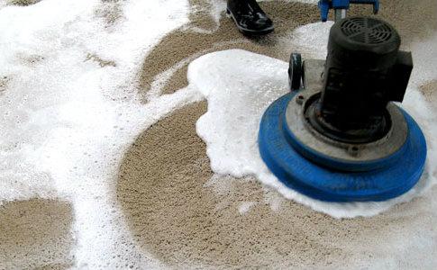 Carpet-Shampooing