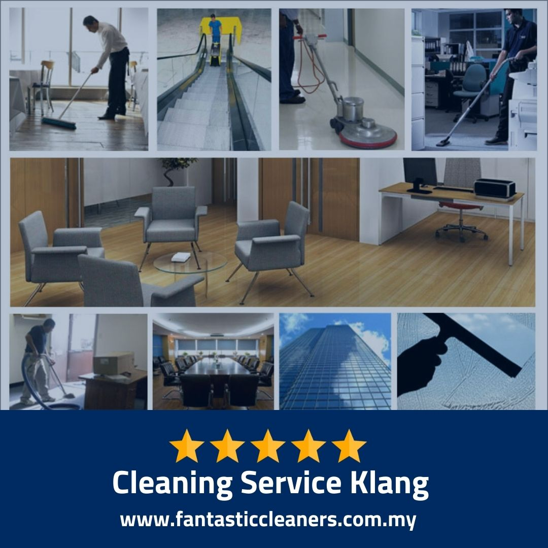 Cleaning Service Klang
