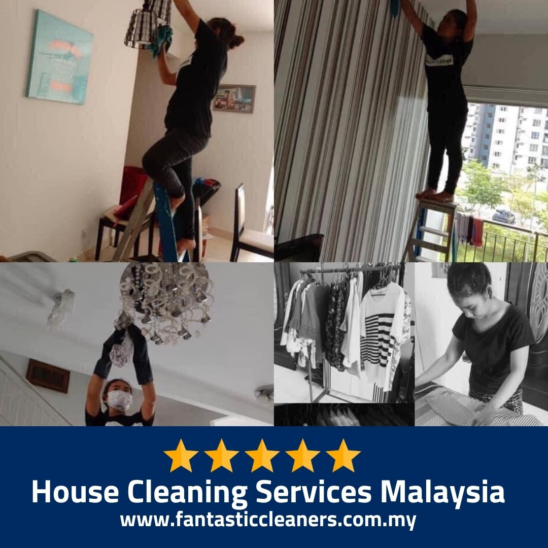 House Cleaning Services Malaysia