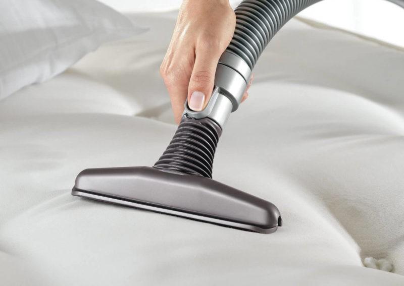 Vacuum the Mattress